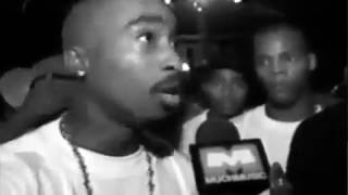 Watch 2pac Only Fear Of Death video