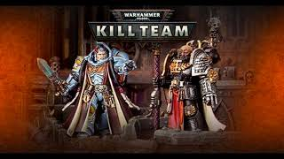 Warhammer 40k: Kill Team Commanders of the Imperium