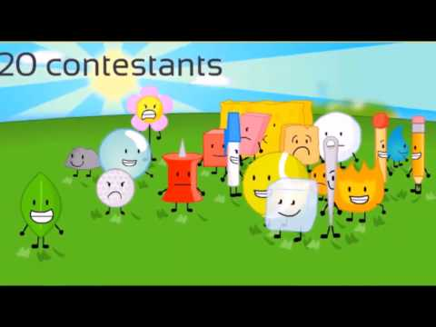 BFDI (Battle For Dream Island) Review