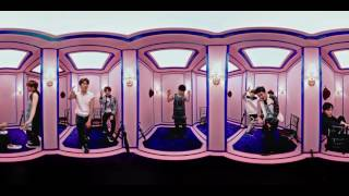 INFINITE 'Bad' Official MV 360 VR