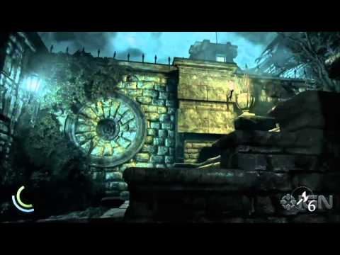 Thief Gameplay Demo - IGN Live - E3 2013