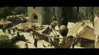 O Jerusalem (2006) - Official Trailer