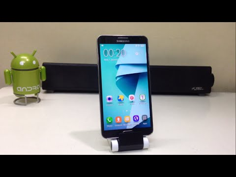 How to Root and Install CWM Recovery on Samsung Galaxy Note 3(Works on Lollipop)!