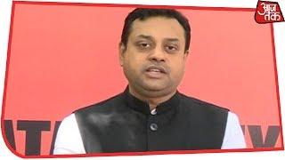 Election Results 2018: 27 चुनाव हारने के बाद भी आप पूछते हैं क्या Rahul उभर गए हैं - Sambit Patra