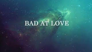Download Lagu Halsey - Bad At Love [magyar felirattal] Gratis STAFABAND