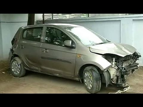 14-year-old in Ahmedabad allegedly ran over two