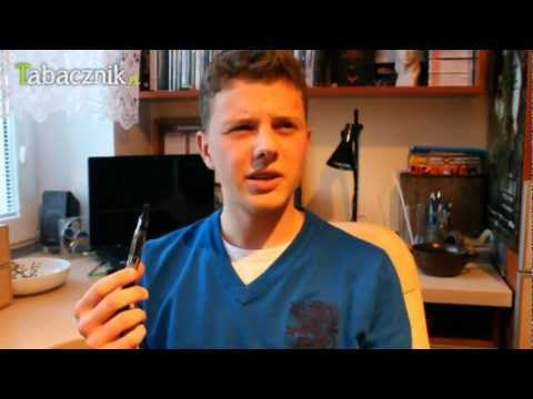 KING e-Cigar eGo Kamikaze CE5+ V3 (Recenzje e-papierosów)