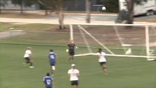 Game 1 ACTAS 2013 vs Australia U20 Young Matildas February 23 (Friendly)