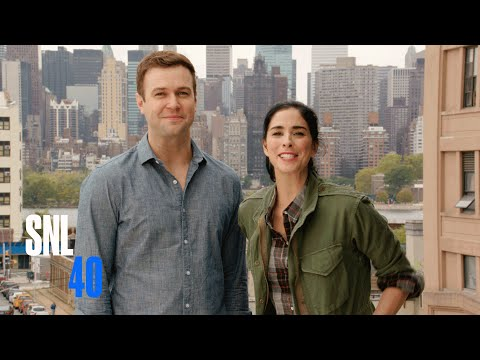 SNL Promo: Sarah Silverman