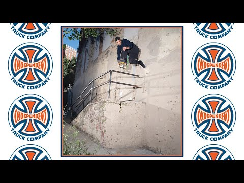 Stomped! Ryan Townley's Battle for Indy Ad