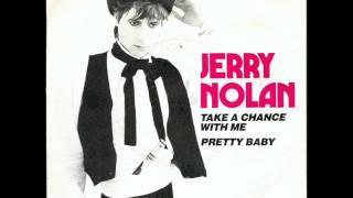 Jerry Nolan - Take a Chance With Me