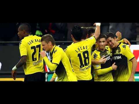 Borussia Dortmund - Schalke 04 Netradio Highlights 2:0