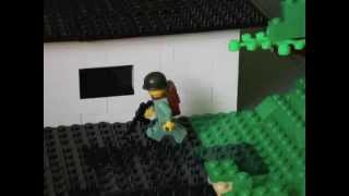 lego test brickarms ww2