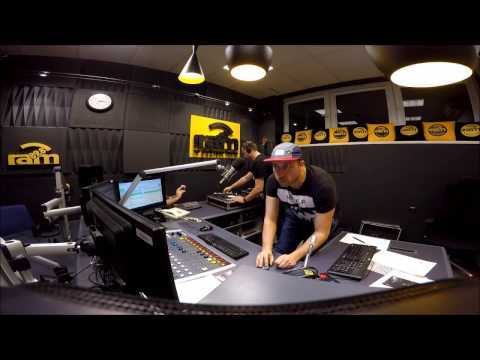 DJ Mingis @ Radio RAM 89.8 FM (30.11.2016)