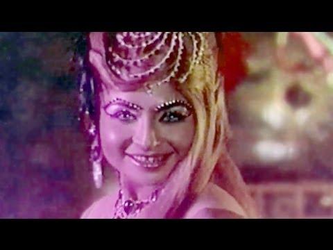 Aa Jane Jaan - Helen, Lata Mangeshkar, Intaquam Song