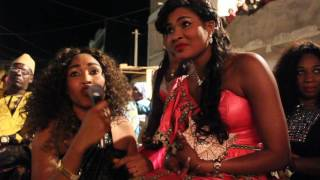 Soumboulou Wiiri Wiiri chez Mansour Mbaye