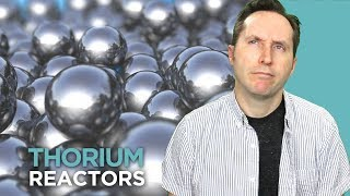 Is Thorium Our Energy Future? | Answers With Joe