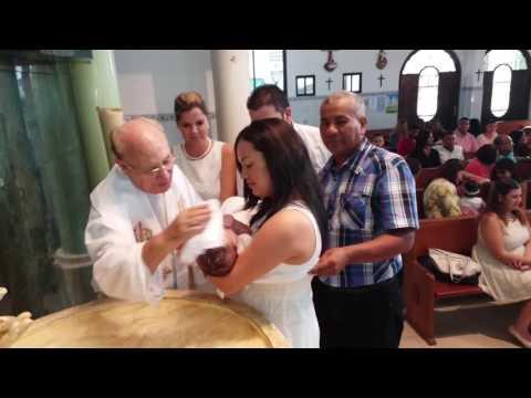 Familia - Bautizo de Maria Sofia 15/08/22