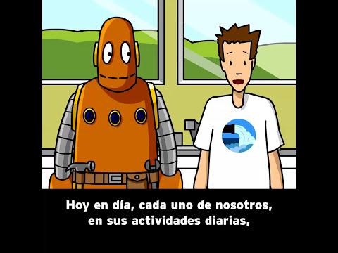 Contaminación del Agua - BrainPOP Español