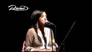 دنيا مسعود تعالي وانت الغاوي donia masoud