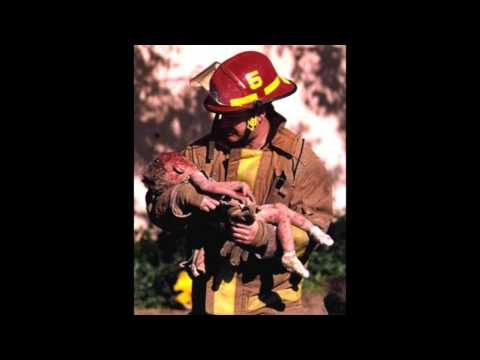Lightning Crashes OKC Bombing Mix