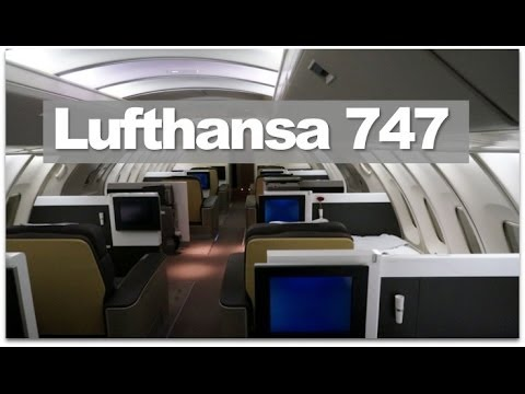 Lufthansa 747 First, Business & Economy | A review of Lufthansa's Kuala Lumpur ✈ Bangkok Flight