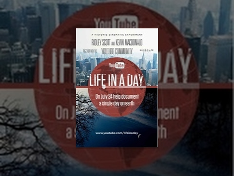YouTube and Ridley Scotts Life In A Day Project Releases Raw Submission Footage