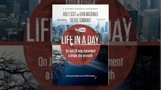 Life In A Day  from