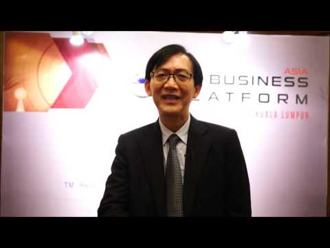 Asia IoT Business Platform 6th edition interview series - MCMC