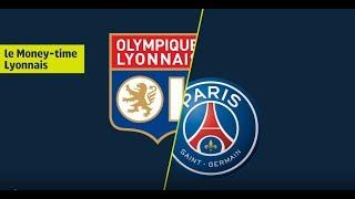 Les égalisations mémorables de l'OL vs. le PSG dans le Money-Time depuis 2000/01 - Ligue 1 Legends
