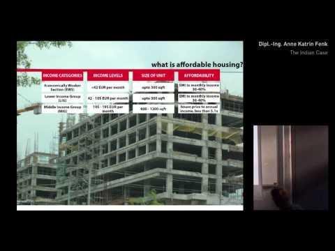 MOD Institute, Anne-Katrin Fenk - Affordable Housing