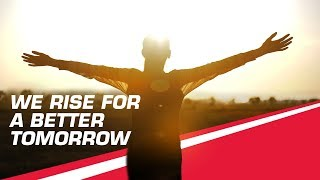 We Rise For A Better Tomorrow | Mahindra Group Corporate Showreel 2019 | Mahindra Rise
