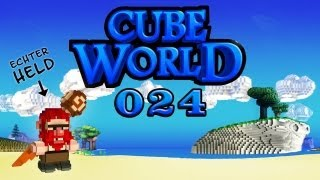 LPT CubeWorld #024 - Glideraction [720p] [deutsch]