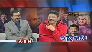 Ram Gopal Varma Strong Counter To Subba Rao | ABN