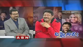 కాలర్ కు దిమ్మతిరిగే కౌంటర్ ఇచ్చిన వర్మ - Ram Gopal Varma Strong Counter To Subba Rao - netivaarthalu.com