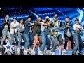 Empire Dance Crew perform Little Mix dance tribute | Auditions Week 7 | Britain's Got Talent 2017 mp3 indir