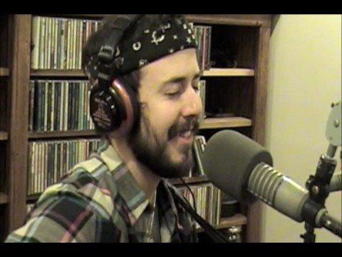 "Matt Morris - ""Money"" (Live on Music Business Radio)"