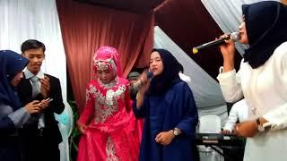 Ya Jamalu (Nissa Sabyan & Anisa Rahman)