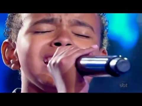 Jotta .A - Agnus Dei ♫ Hallelujah - aleluya♪(Amazing voice...