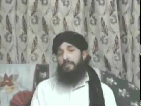 Mufti Hanif Qureshi Views Tasurat On Dawat E Islami And Madni Channel.mp4 video