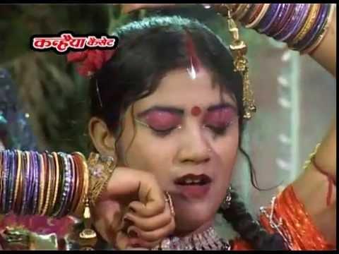 Bajariya Me Mose Milake Najariya - Bundelkhandi Lokgeet video