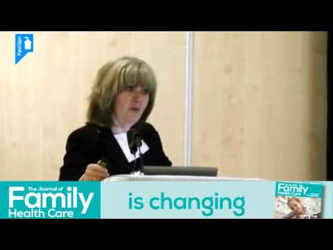 JFHC Professional 2015 Preview: Karen Jewell - Obesity & Pregnancy