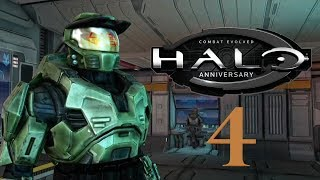 Stale Food: Halo CE - Episode 4: Casual Respawn