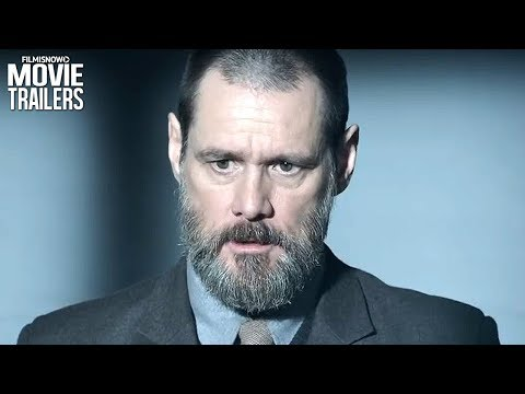 DARK CRIMES Trailer NEW (2018) - Jim Carrey Is An Obsessive Detective