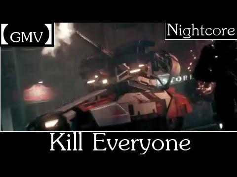 【GMV】 Kill Everyone