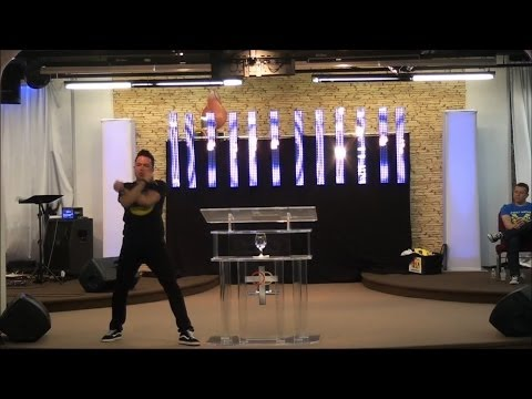 Pastor Lucinho Barreto - Boston, Eua - Decida Sarar 23 05 2014 Completo video