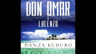 Don Omar Danza Kuduro Ft Lucenzo