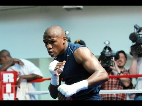 Training Motivation: Floyd Mayweather - Get Money! (HD)