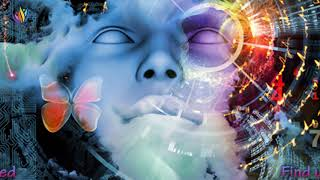 Clearing Mental Blockages ☯ 528 Hz ☯ Clearing Subconscious Negativity ☯ Theta Binaural Beats #GV192