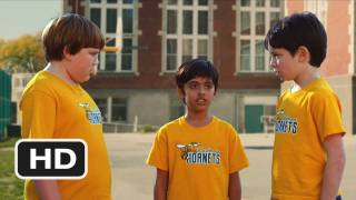 Diary of a Wimpy Kid: Rodrick Rules - Diary of a Wimpy Kid #2 Movie CLIP - The Cheese Touch (2010) HD